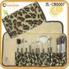 Make up tools cosmetic brushes set with bag 12 Piece Make-Up Brush Set