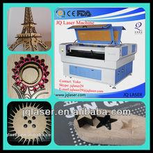 Plywood wood MDF dieboard laser cutting machine for furniture model moldboard industry