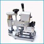 Manual Hot Foil Stamping Machine / Card Tipper / Foil Topper,