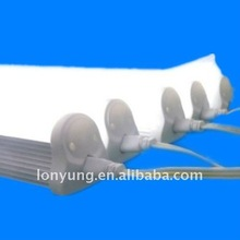2012 esay install led tube light with cord