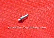 Fiber Optic Stub and Receptacles for Tosa/Rosa-1