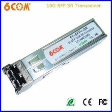 Newset bi-directional delta 10GBase-SR SFP+ module