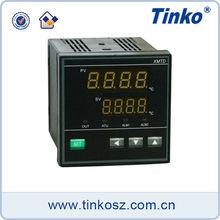 Digital PID temperature control unit,RTD input,output relay temperature controller made in China