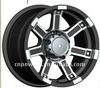 BK302 car wheel for SUV