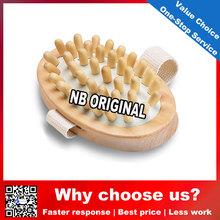 Wooden Bath Brushes,Body Massagers,Bath massager