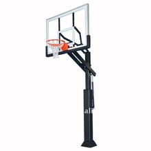 Outdoor Basketball Stands