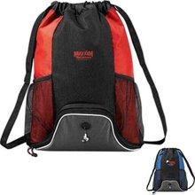 2012 OEM Design Promotional Drawstring Bag