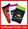 sublimation nylon sock bag for mobile phone