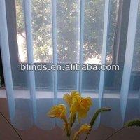 Wholesale Home Decor Vertical Sheer Blinds