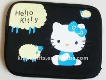 Custom Cartoon Design Print Laptop Sleeve