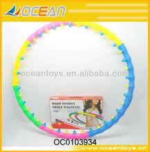 Sporting toys Magnetism Massage Hula Hoop OC0103934