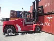 Forklift 36000 lb