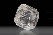 Sea Rough diamonds