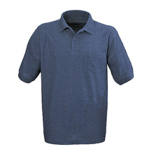 Wholesale fashion design mens brand plain 100 polyester polo shirts wholesale
