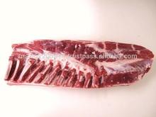 Fresh Frozen Berkshire Pork Single Rib Belly - Boneless - Hormone Free Steroid Free