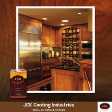 JCK - Wood Coatings