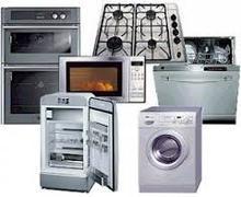 Kitchen Appliances, Raw Returns