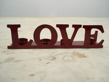 valentine candle holder, valentine candle holders with tea light, Valentine gift, Valentine Decorations