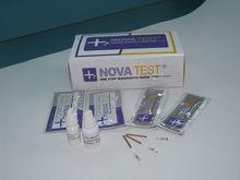 Marcatori tumorali test AFP(alfa- fetoproteina) psa( antigene prostatico specifico) fob( occulto fecale sangue) CEA