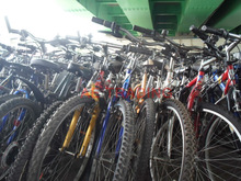 21Speed Used Mountain bicycles