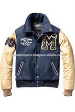 Gorra de béisbol de la chaqueta, De la universidad chaquetas, De la escuela chaquetas