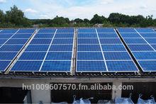 Ulica Solar 250Wp polycristaline PV modules