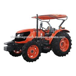 Kubota Tractor M6040SU - new model