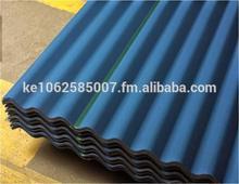 Mabati Iron sheets