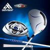 [golf products] Daiwa advisor golf Gi3 II driver Mamiya AD Pro-1 carbon shaft
