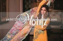 Premium Eastern Lawn , Motifz Lawn Prints , Motifz Dresses , Lawn Dress , Beautiful Lawn Suits