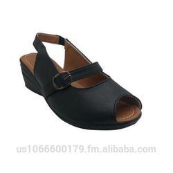 Women's Slingback Wedge Sandal