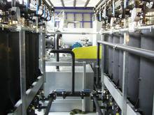 Regeneration Of Transformer Oil