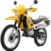 Full Size 250cc Dual Sport Motorcycle