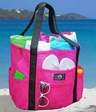 2014 trendy beach tote bag