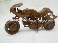 Miniature Motorbike