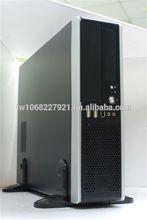 Slim PC case