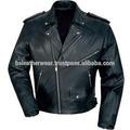 Hotsale jaquetas de couro da motocicleta projeto
