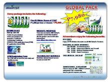 AIM Global Package