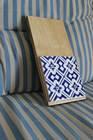 Azulejo | Tile hand-painted Art
