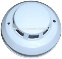 12V/24V/48V Smoke detector with relay base