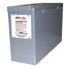 Rechargeable EnerSys DataSafe HX 16HX800F-FR 16V Front-Terminal Batteries