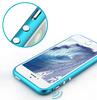 Ultra Thin Aluminum bumper case iPhone6