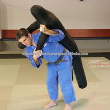 la formación de judo ficticio