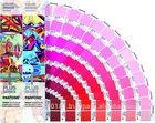 Pantone Color Bridge Guide Set Coated & Uncoated GP5102