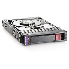 HP 600GB 6G SAS 10K rpm SFF (2.5-inch) SC Enterprise (652583-B21)