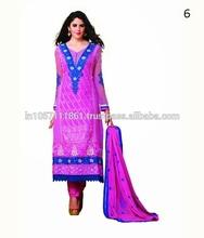Hand Designs Salwar Kameez | Indian Salwar Kameez | Salwar Kameez 2013