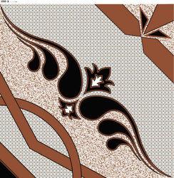 Ceramic Tile For Floor Usages / Public Places