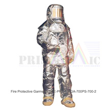 Fire Protective Garments ( SPE-PPE-IHPGA-700PS-700-2 )