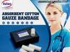 Medical Gauze bandage/surgical gauze bandage/absorbent gauze bandage