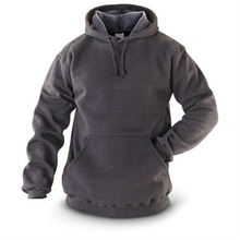 very hot for winter fleece hood long sleeves hooded sweatshirt available best QUALITY